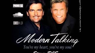 Storm DJs & Modern Talking - You