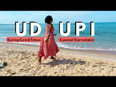 Exploring UDUPI I Places To See In Udupi I Udupi Food, Surfing, Delta beach etc.