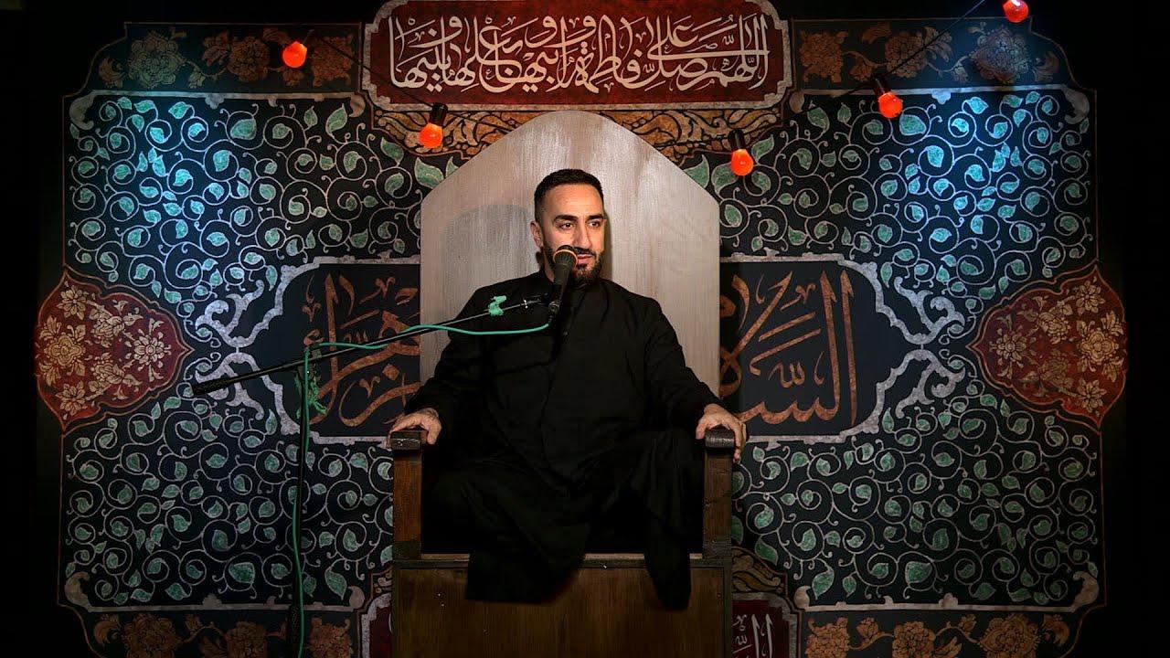 Fatima's Burial: Where is her grave? | Dr Sayed Ammar Nakshawani | Fatimiyah – Night 4