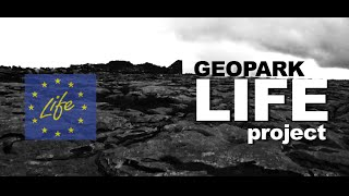 Geopark LIFE project