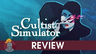 Cultist Simulator Review screenshot 2