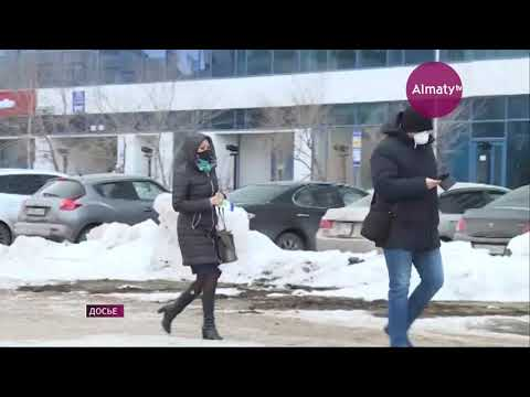 Жители Нур-Султана, оставшиеся без дохода из-за режима ЧП, получили пособия (28.03.20)