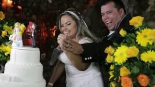 Casamento de Vanessa e Natan - 10/10/2015 - Cerimonialista Simone Reis