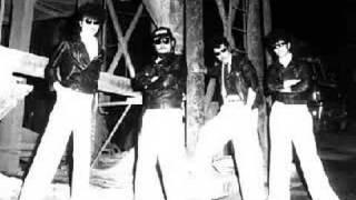 横浜銀蝿 - ツッパリHigh School Rock'n Roll (試験編)