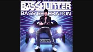 Basshunter--- Saturday ---  Digital Dog Club Mix ( NEW 2010 )