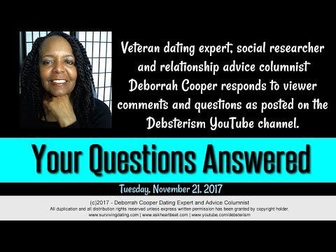 Gossipy Men, Ex-Dancer Wives, and Disloyal Husbands - Deborrah Cooper