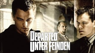 Departed unter Feinden - Trailer HD deutsch
