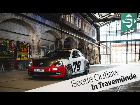 Outlaw Beetle | First Shot | Sidney Industries