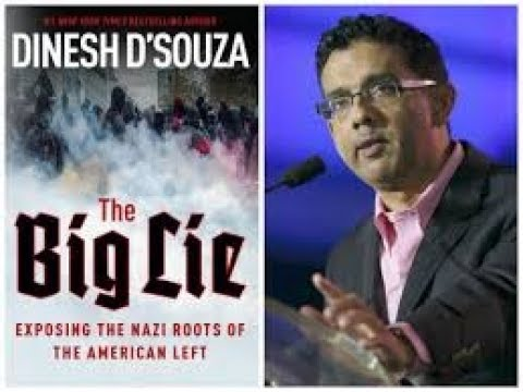 dinesh-d'souza's-doesn't-understand-what-fascism-is-charlottesville