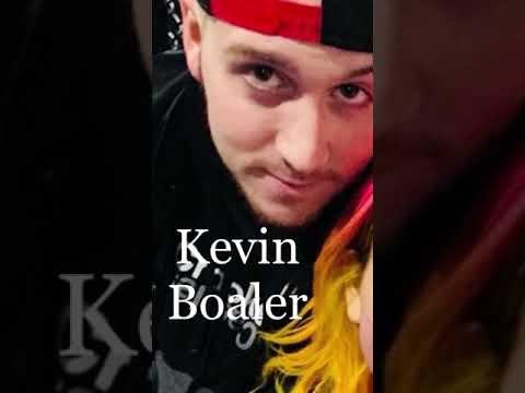 Kevin Boaler