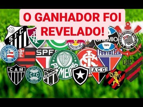 Vidente diz quem vai ser o campeão do Campeonato brasileiro 2021