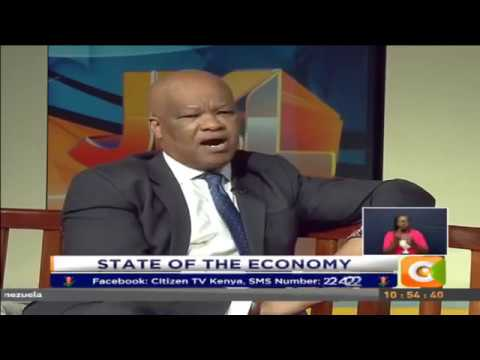 JKL | One on One with KPC Chairman John Ngumi [Part 2]