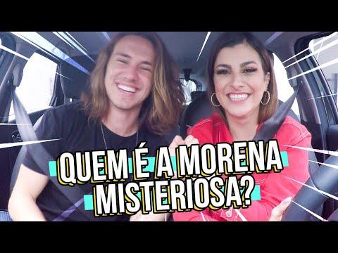 NahRua com Vitor Kley  Nah Cardoso