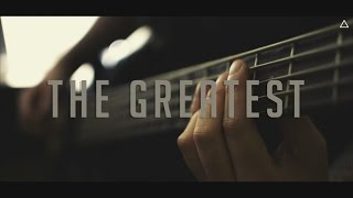 Sia - The Greatest (Rock Cover)