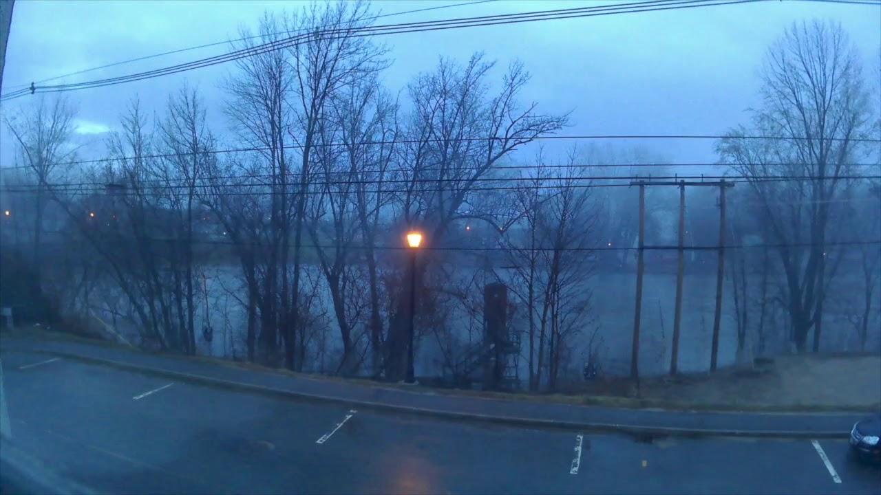 4/21/19 Pemigewasset River Flood