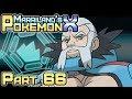 Pokémon X, Part 66: Snowbelle City Gym & the Iceberg Badge!
