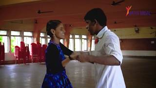 Salsa Dance Performance | Natya Social