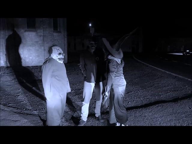 Halloween Video Sub Aqua Club Wiltz