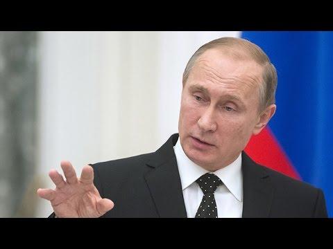 COP21: Putin habla sobre los temas más urgentes de la actualidad mundial (COMPLETO EN ESPAÑOL)