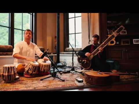Raga Bhimpalasi - Alap & Slow Composition in 16 Beat Time Cycle