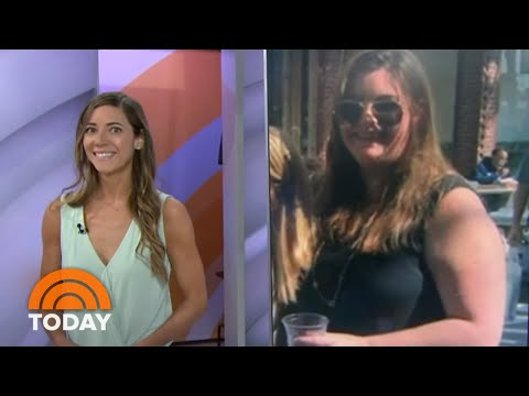 These Women Lost More Than 250 Pounds Combined! | TODAY