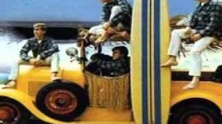 Beach Boys - California Dreamin