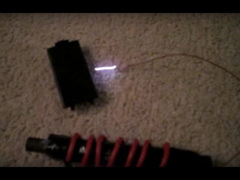 homemade high voltage transformer homemade high voltage transformer