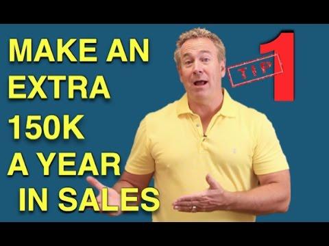 Auto Repair Shop Sales: Make An Extra 150k A Year