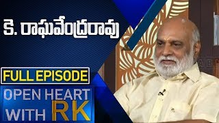 Director K Raghavendra Rao | Open Heart with RK | Full Episode | ABN Telugu