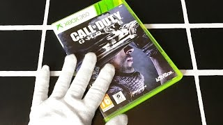 Call of Duty Ghosts on Xbox360 in 2017... Infected KEM Strikes Gameplay