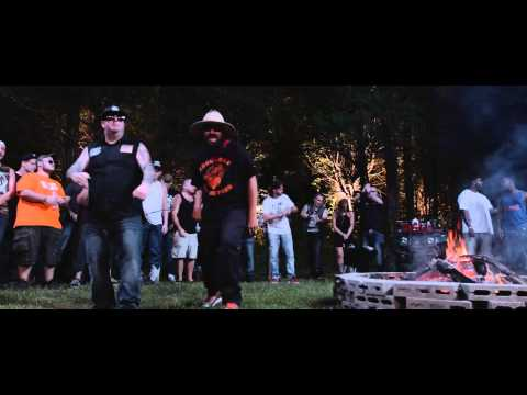 Moonshine Bandits - Outback (Extended Remix) (Official Music Video)