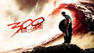 300: Rise Of An Empire - Sparta - Soundtrack Score
