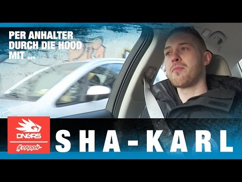 SHA-KARL - Die Säcke, Beef, Kneipe, Tour-Storys, Fler, Mario Barth - #PADDH