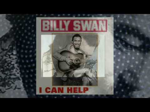 Billy Swan -I Can Help. - 1974