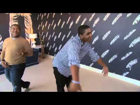 Dance Central Step It Up Contest: Kyle and Christopher Massey