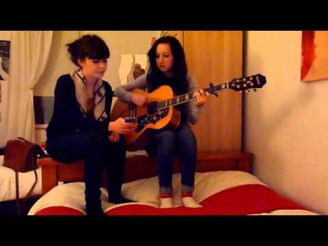The Stone Roses- Sally Cinnamon (The Ramblings Cover)