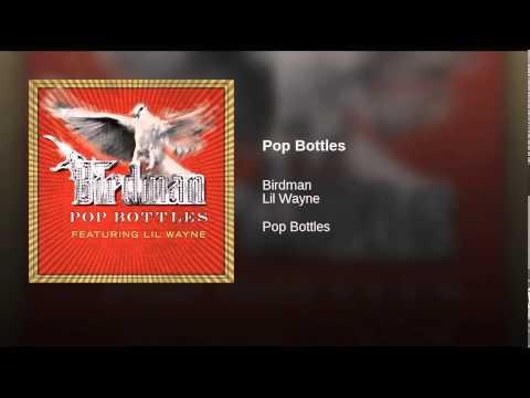Pop Bottles (Clean)