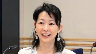 【女の選択】文化放送アナウンサー・水谷加奈さん