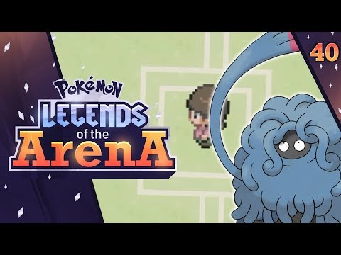 CHLOROPHYLL NEARLY COST US THE MATCH - Pokémon Legends of the Arena; Demo Explore Ep 40 w/ Domin0