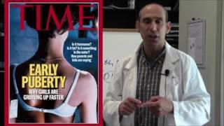 The Copper, Estrogen, Cancer Connection Pt. 1