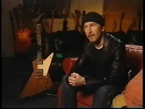 the edge guitar heroes(interview) part 3
