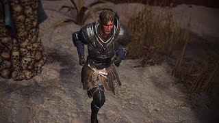 Path of Exile: Gryffon Body Armour