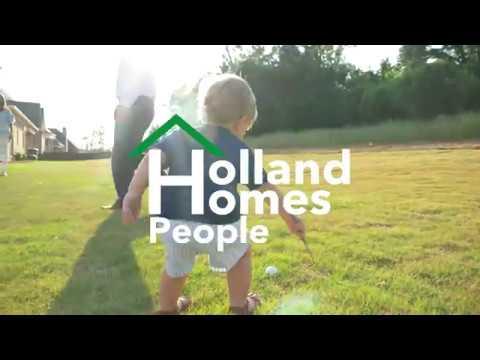 Holland Homes 3
