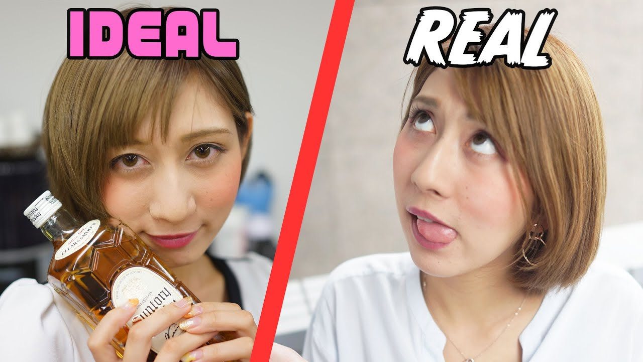 Japan: Dating Real Life VS Expectations