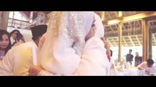 Majlis Pernikahan { Syahir Ismail & Ili Zuhair Amdan }