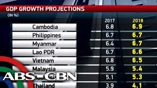 Business Nightly: World Bank expects PH economy to sustain growth in next 2 years