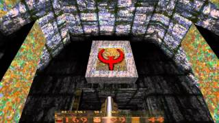 Quake Mission Pack 2: Dissolution of Eternity - R1M4: Cave of Death