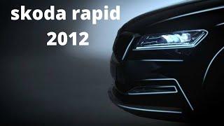 2012 skoda rapid in 2020|skoda rapid test drive|skoda service cost|skoda mileage
