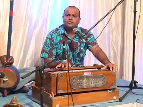 Fiji Tambura Bhajan