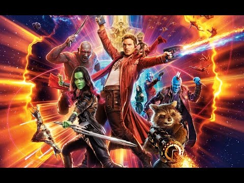 Guardians Inferno (The Sneepers FT. David Hasselhoff)